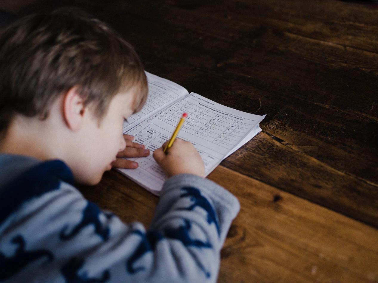 Leren voor Wiskunde: 5 tips en tricks