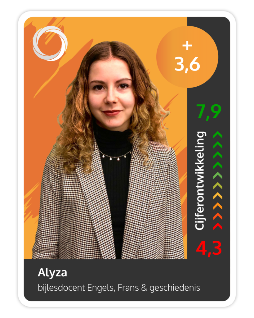 Coach Alyza